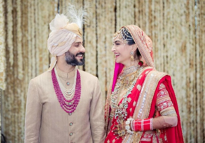 Wedding Outfit anand ahuja
