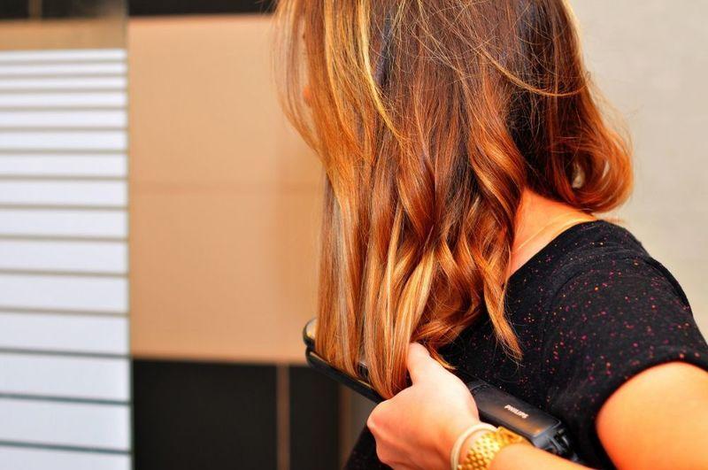 female_flat_iron_hair_hair_straightener_hair_style_person_woman-1045164