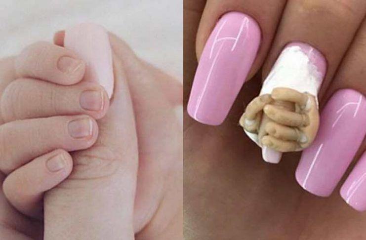 stormi nails