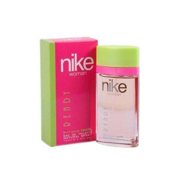 6- Nike woman EDT- trendy