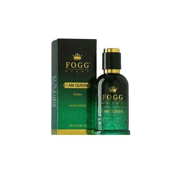 10- Fogg I am Queen Eau de Parfum