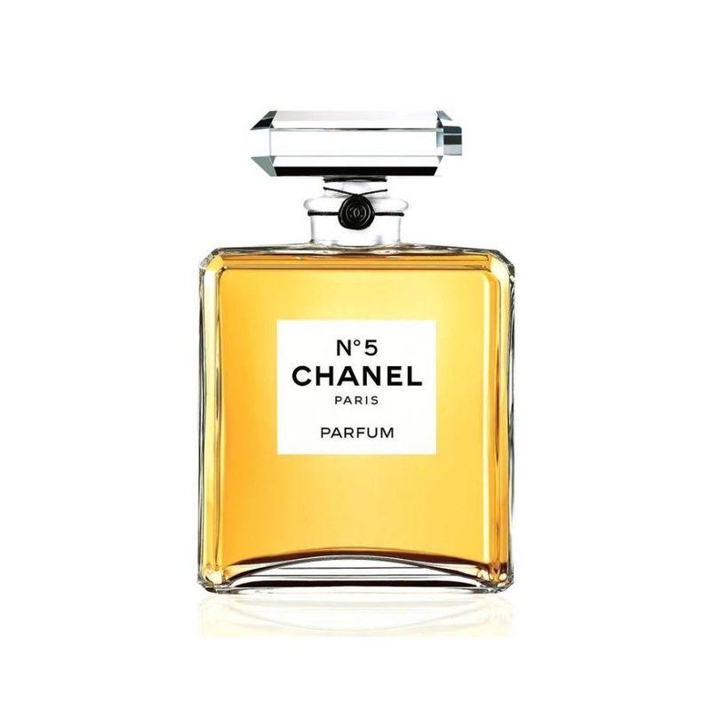 15- Chanel No