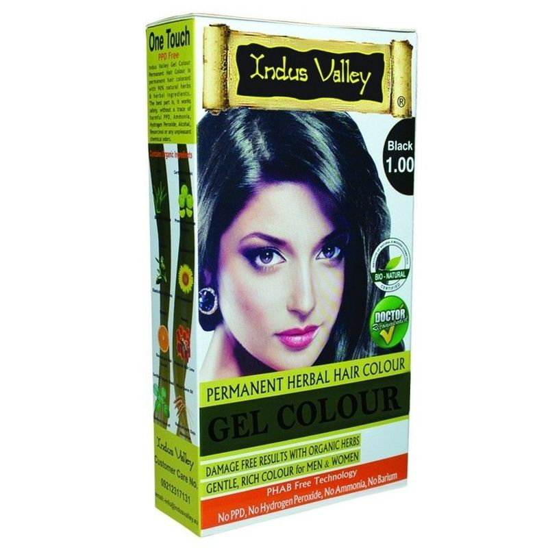 15 Best Hair Color Brands In India Fabbon