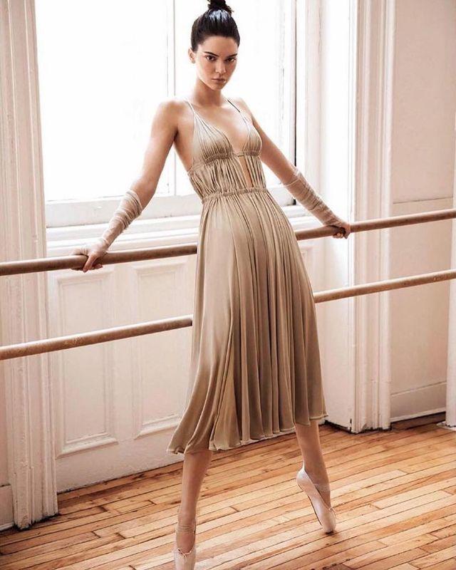 23 beige dress