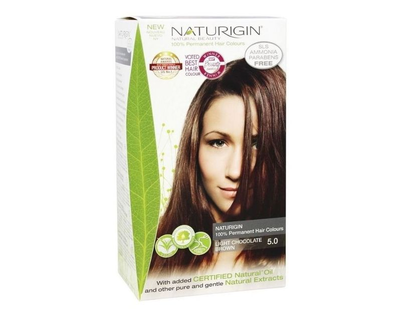 15 Best Ammonia Free Hair Colours In India Fabbon