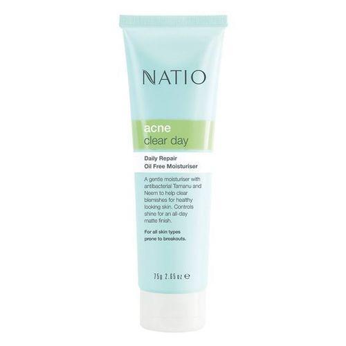 13-Natio Daily Repair Oil-Free Moisturizer