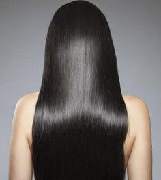 5- Leads To Thick And Strong Hair
