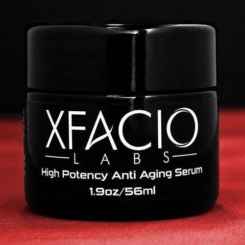 2) Xfacio Labs High Potency Anti Ageing Cream