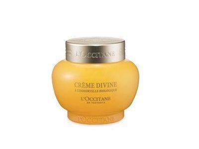 3) L'Occitane Anti-Aging Divine Cream