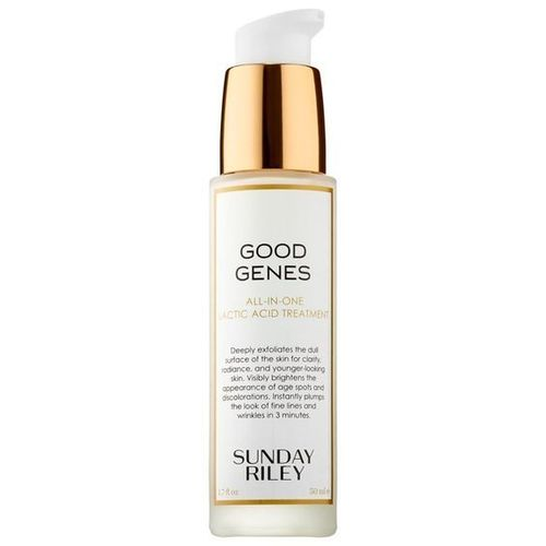 5) Sunday Riley Good Genes All-In-One Lactic Acid Treatment