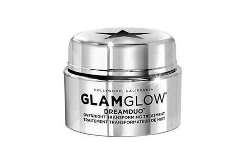10) GLAMGLOW DREAMDUO Overnight Transforming Treatment