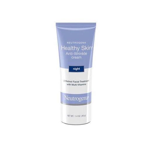 12) Neutrogena Healthy Skin Anti-Wrinkle Night Cream