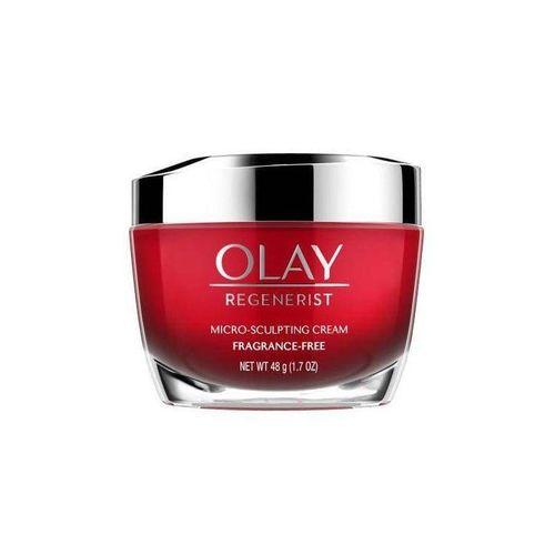 13) Olay Regenerist Micro-Sculpting Cream