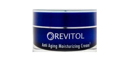 19) Revitol Anti Aging Moisturizing Cream