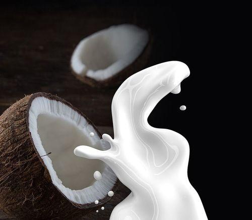 11- Coconut milk