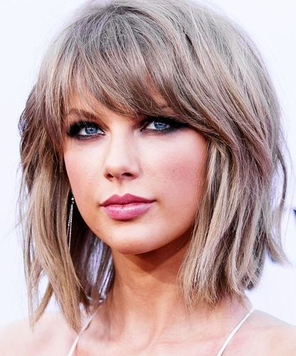 19 Best Hairstyles Of Taylor Swift
