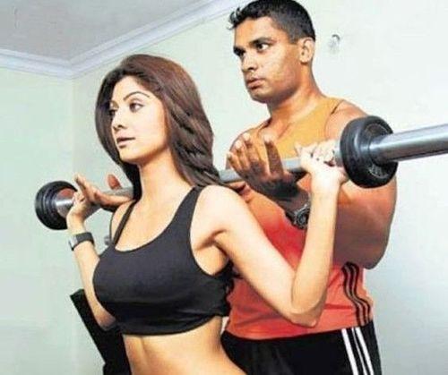 Shilpa_Shetty_Gym