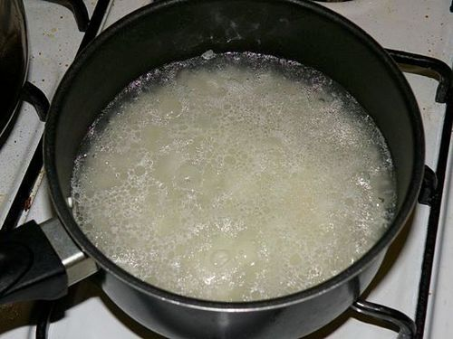 Rice_Water