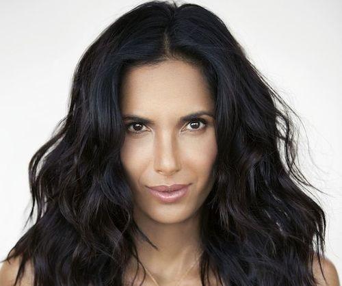 Haircare routine_Padma Lakshmi