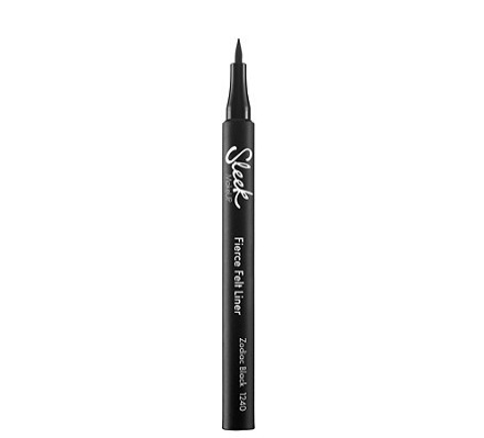 Sleek Makeup Fierce Felt Liner