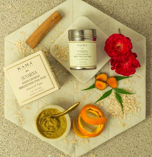 15 Best Natural Skin Care Brands In India | Fabbon