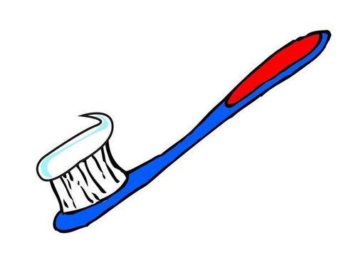 White_toothpaste