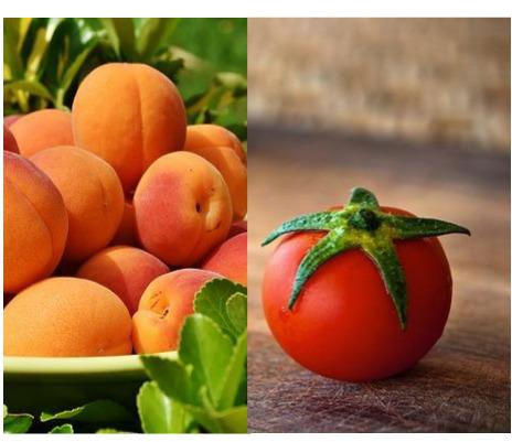 Peach-and-tomato-mask