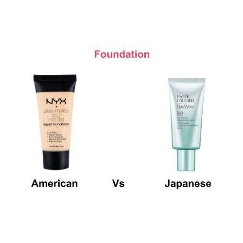 foundation-american-vs-japanese-makeup