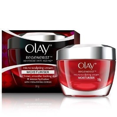Olay Regenerist Advanced Anti-Ageing Micro-Sculpting Cream