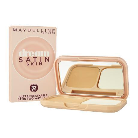 11 Best Compact Powders For Dry Skin In India - 2019
