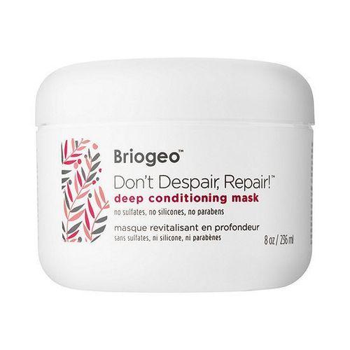 BRIOGEO Don't Despair Repair Deep Conditioning Mask