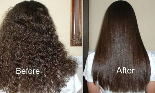 Hair Rebonding Cost Process Pros And Side Effects