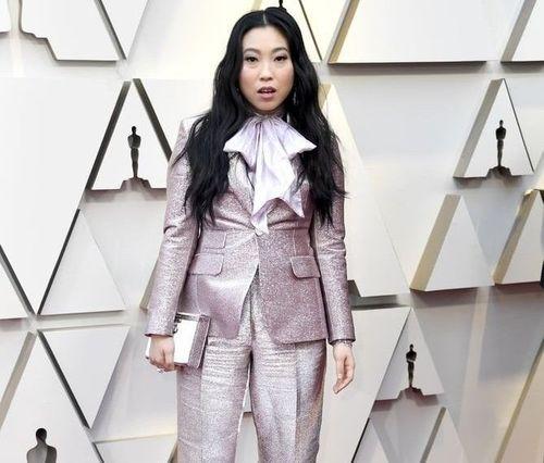 Awkwafina-Oscars-20191