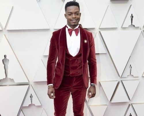 Stephan-james-oscars-2018