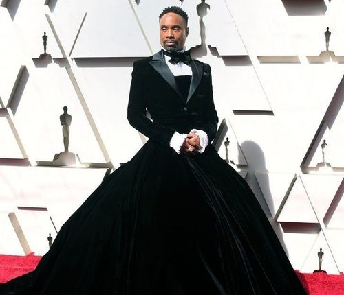 Billy-Porter-Oscars-2019-Red-Carpet