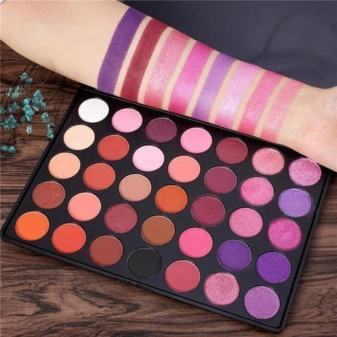 eyeshadow-basics-pink-tint-eyeshadow-palette