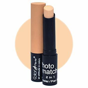 Color Fever Photo Match Radiant Complexion Concealer Pan Stick