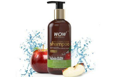 WOW-apple-Cider-Vinegar-Shampoo-product-Review