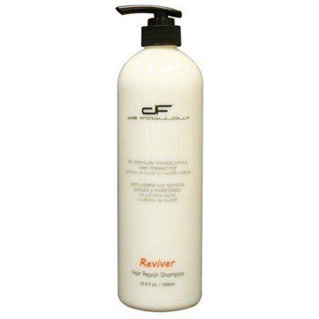 De Fabulous Reviver Hair Repair Shampoo - Sulfate Free shampoo