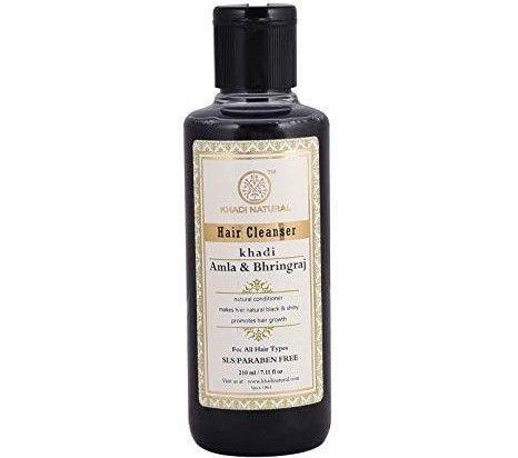 Khadi-herbal-shampoo