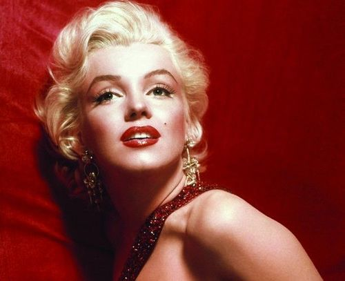 Marilyn-Monroe-most-beautiful-woman-in-the-world