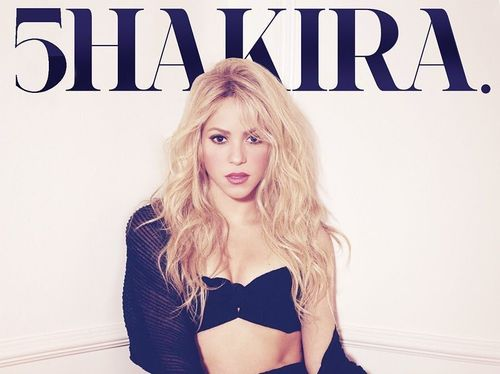 Shakira-most-beautiful-woman-in-the-world