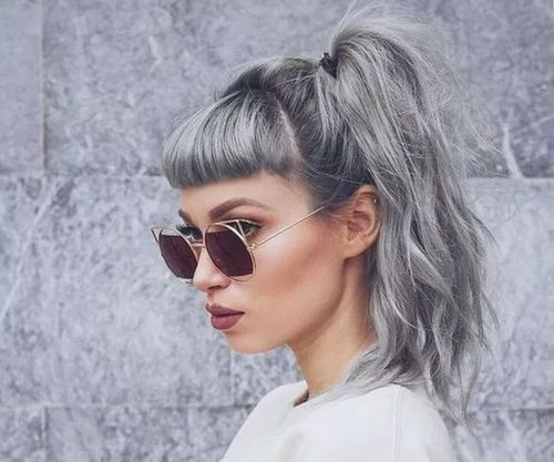 Silver-hairstyle-new-hairtrend