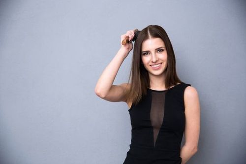 Cysteine hair treatment- pros-and-cons