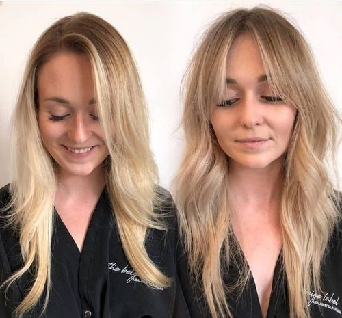 15 Best Haircuts For Long Hair - 2021 | Fabbon