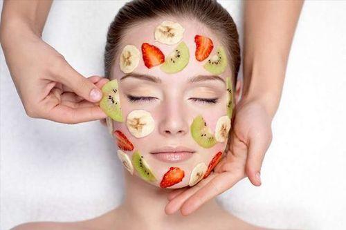 fruit-facial