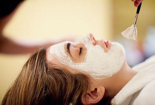 Aromatherapy-facial