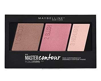 Maybelline New York Face Studio Master Contour Palette - Medium to Deep