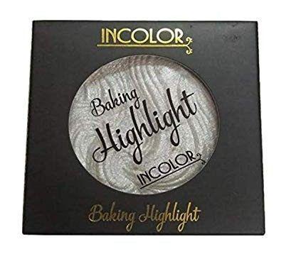 Incolor Baking Highlighter
