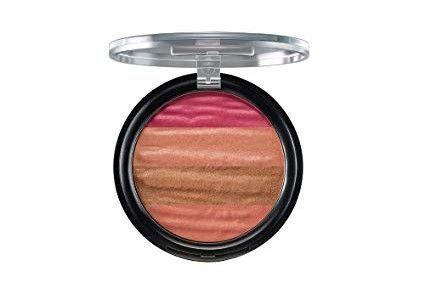 Lakme Absolute Illuminating Shimmer Brick(01 pink)